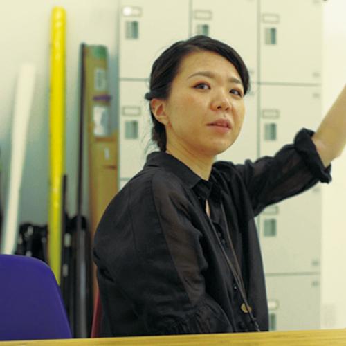 Junko Yano