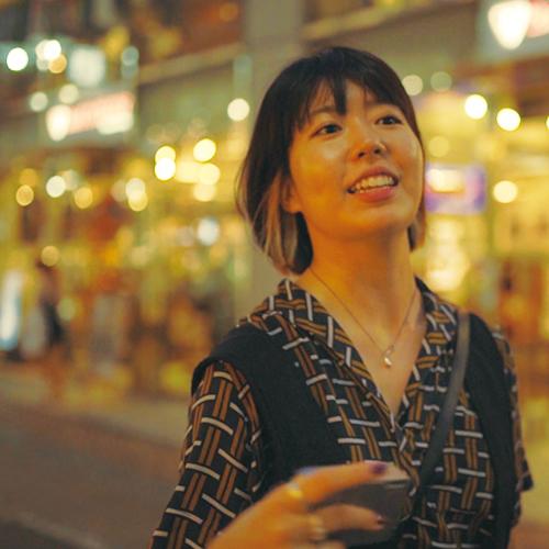 Honoka Ishibashi